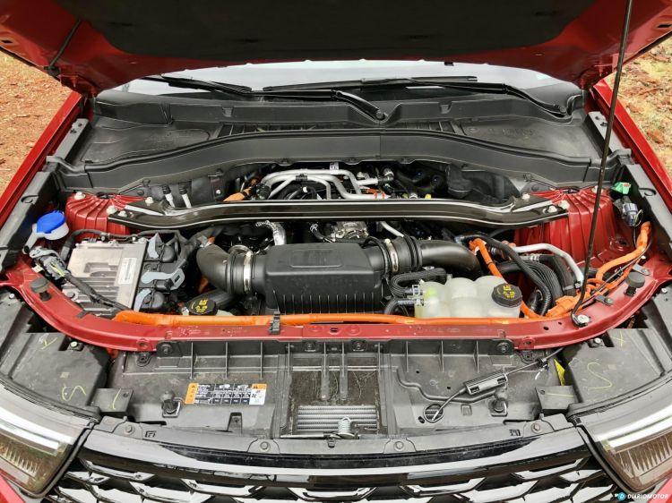 Ford Explorer Prueba  017