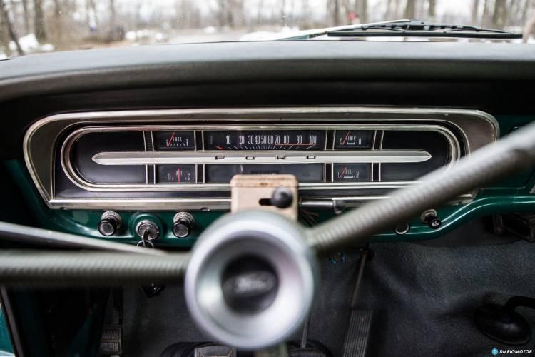Ford F 150 Ford F 250 Prueba 76