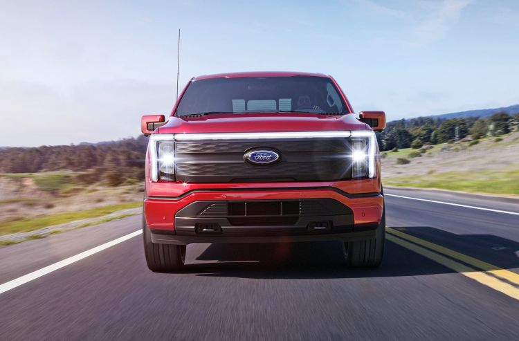 Ford F 150 Lightning 2022 0521 021