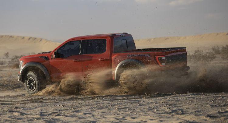 Ford F 150 Raptor 2021 006