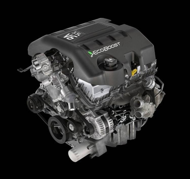 Nueva gama de motores para las Ford F-150, incluyendo un EcoBoost