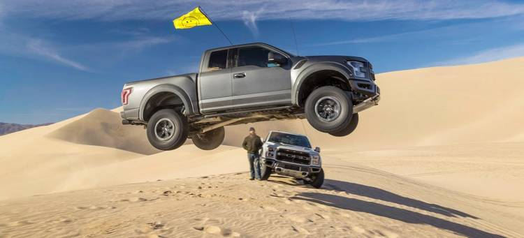 ford-f150-raptor-ken-block-video