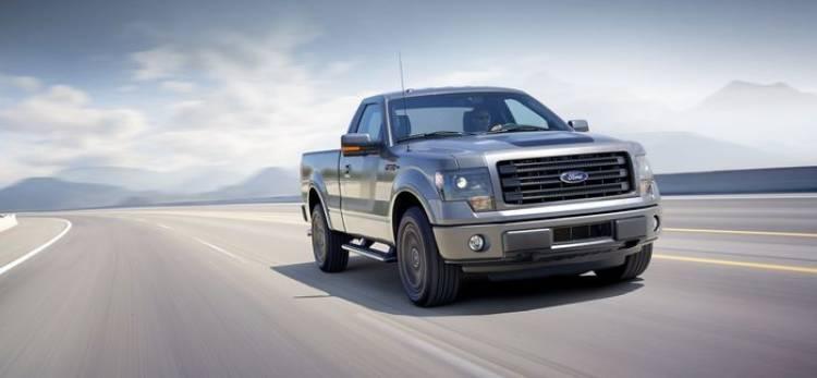 Ford F-150 Tremor, la pick-up deportiva americana vuelve en clave EcoBoost