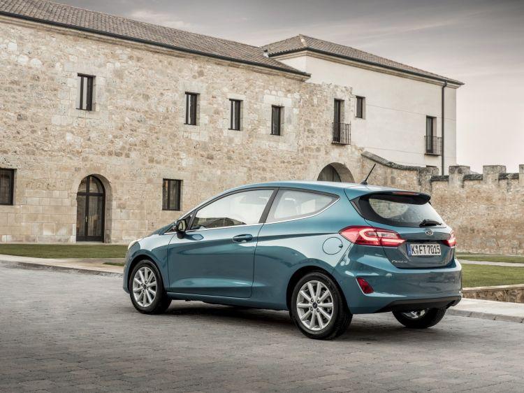 Ford Fiesta Oferta Marzo 2021 01