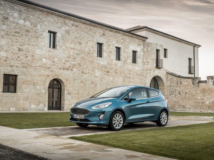Ford Fiesta Oferta Marzo 2021 02