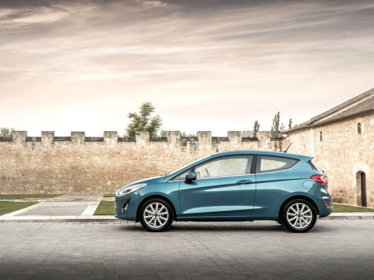 Ford Fiesta Oferta Marzo 2021 03