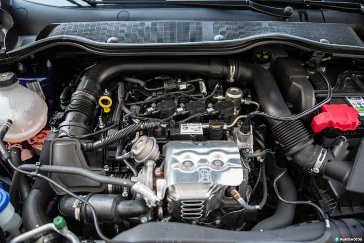 Ford Fiesta Prueba St Line 30