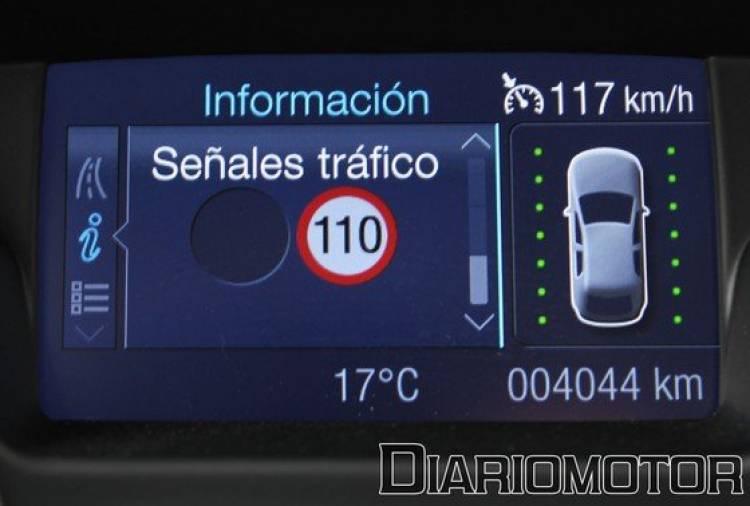 Ford Focus 1.6 TDCi 115 CV Titanium, a prueba (III)