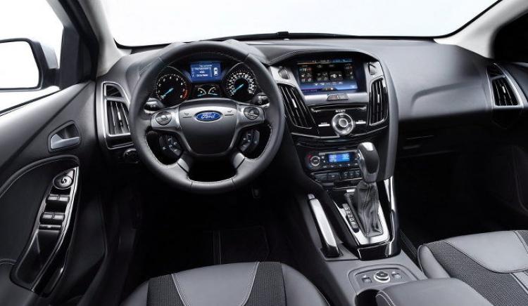 Ford Focus: hasta 7.000 euros de descuento, sólo durante esta semana