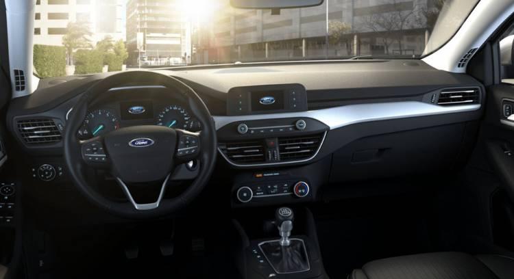 Ford Focus Oferta 2018 2