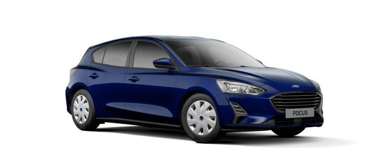 Ford Focus Oferta 2018 3
