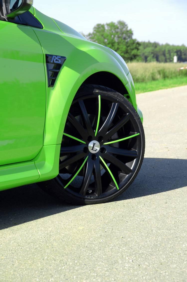 Ford Focus RS por Loder1899