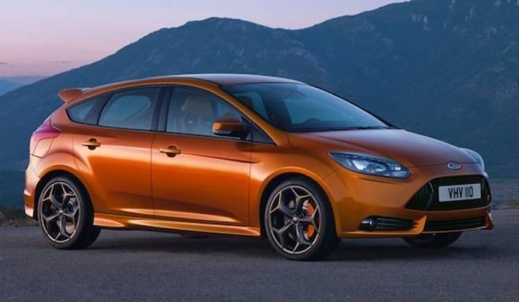 Ford Focus 2011: sus motores