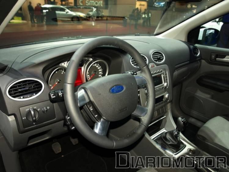 Ford Focus X Road en el Salón de Barcelona