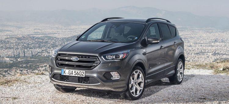 Ford Kuga 2019 Oferta