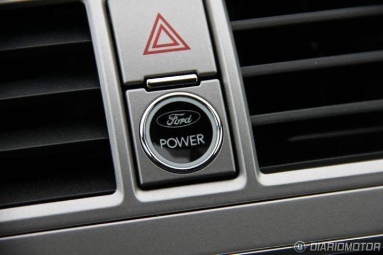 Ford Kuga 2.0 TDCi 140 CV 4WD Titanium, a prueba (III)