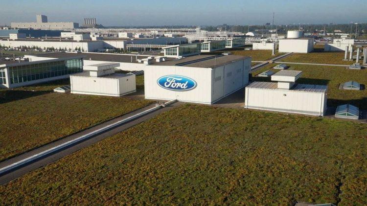 Ford Livingroof Marca