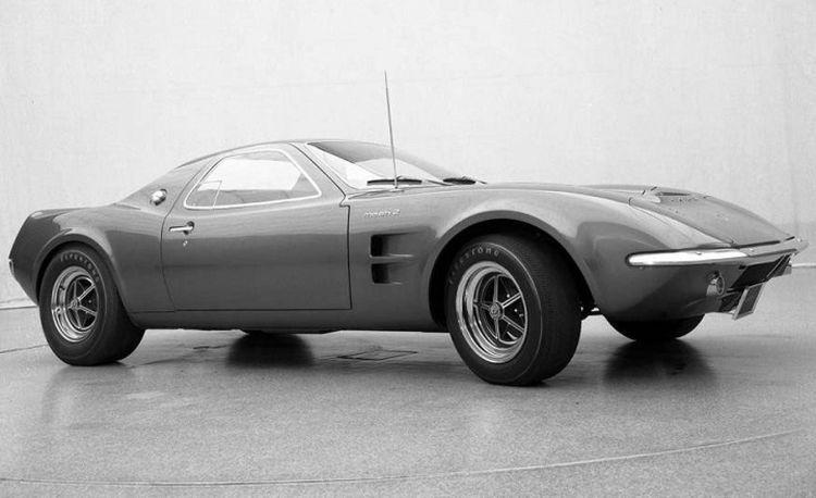 Ford Mach Ii 1967 0420 01