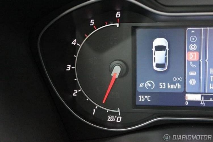Ford Mondeo 2.0 TDCi 163 CV Titanium, a prueba