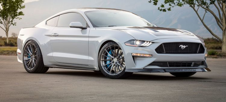 Ford Mustang Lithium Electrico Manual 01