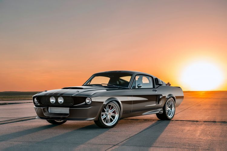 Ford Mustang Shelby Gt500cr 01