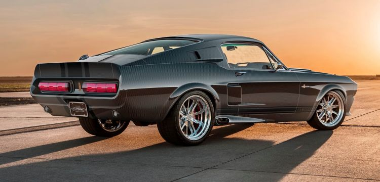 Ford Mustang Shelby Gt500cr 02
