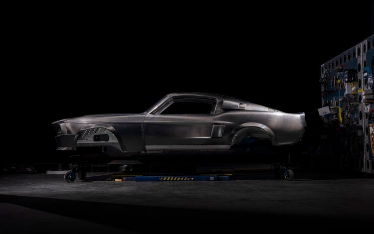 Ford Mustang Shelby Gt500cr 03