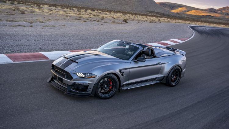 Ford Mustang Shelby Super Snake Speedster 2021 0321 005