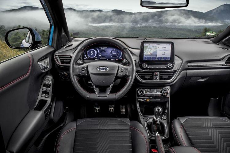 Ford Puma 2020 0120 025