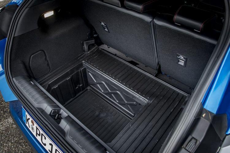 Ford Puma 2020 0120 081