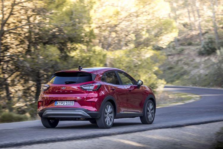 Ford Puma 2020 0120 137