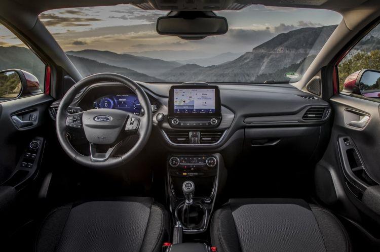 Ford Puma 2020 0120 138