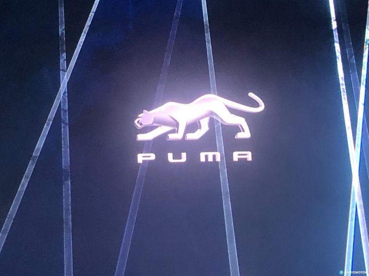 Ford Puma 2020 5