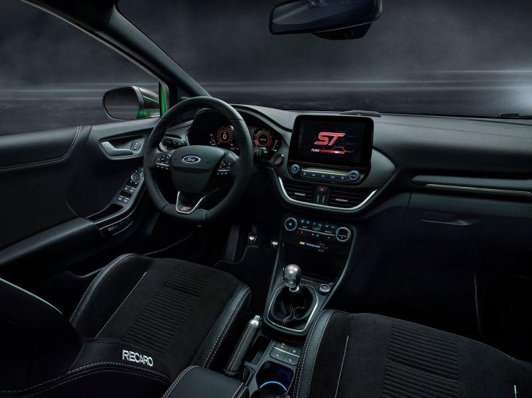 Ford Puma St 2020 Estudio Verde Mean 05
