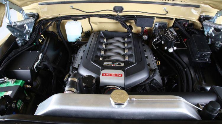 Icon 4x4 1970 Ford Ranger Reformer