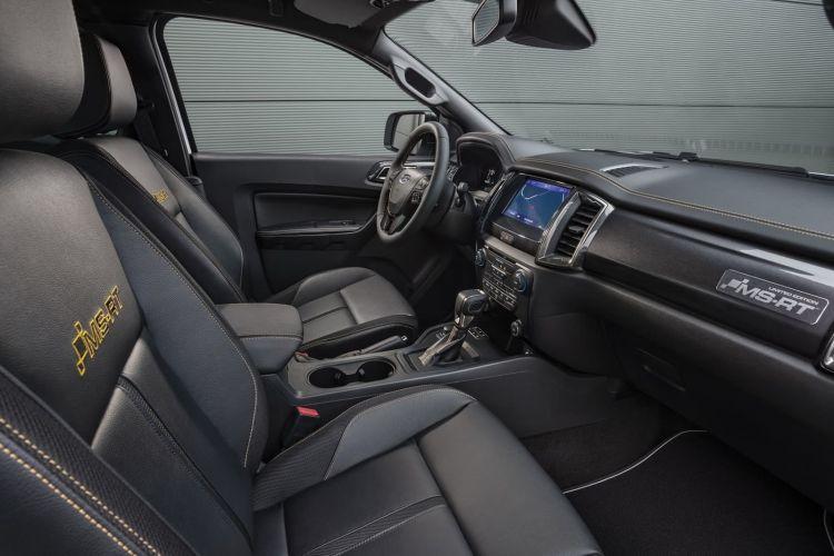 Ford Ranger Ms Rt 2021 0121 010