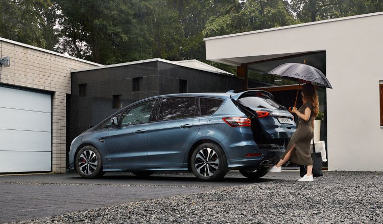Ford S Max 2019 02