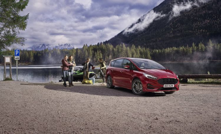 Ford S Max Hybrid 2021 01