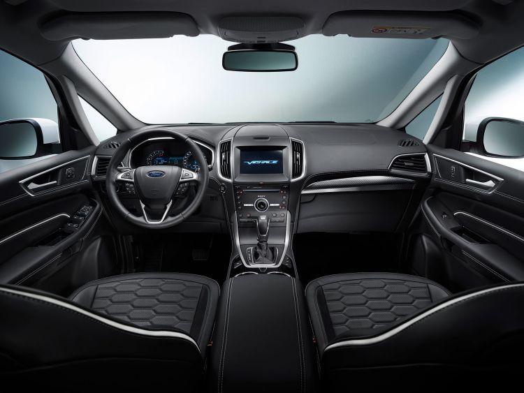 Ford S Max Vignale 2019 02