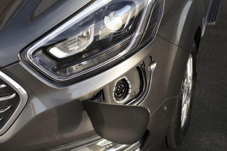 Ford Tourneo Custom Phev 5