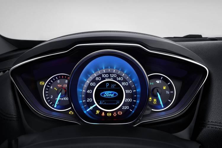 Ford Escort 2018 3