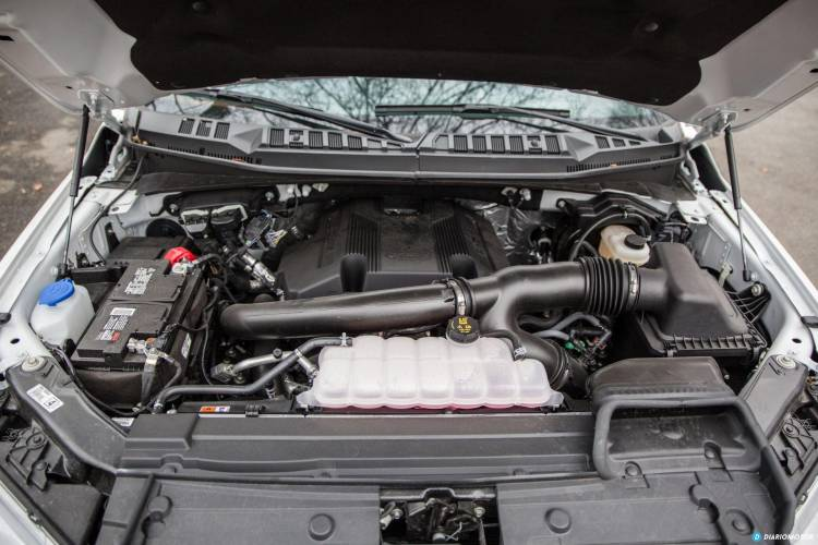 Ford F 150 Prueba 60