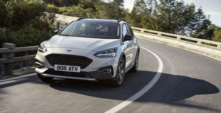 Ford Focus 2018 04