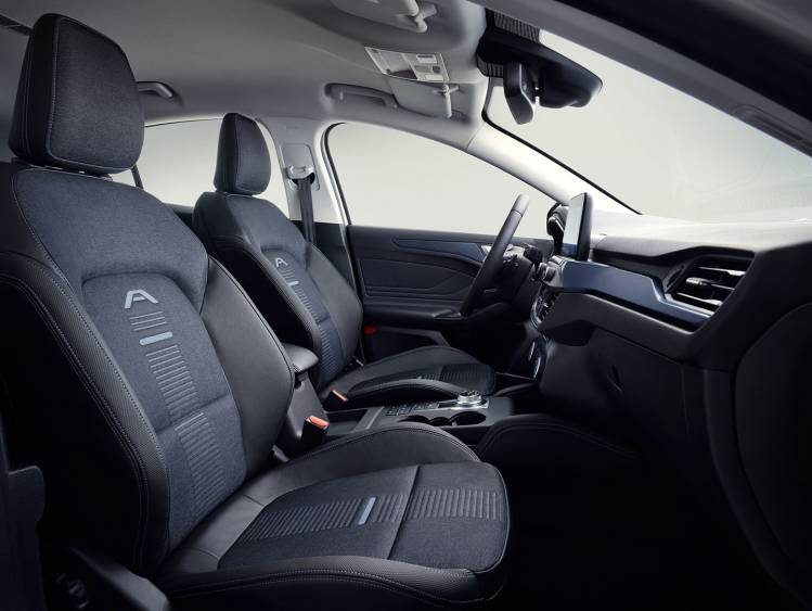 Ford Focus Active 2018 112