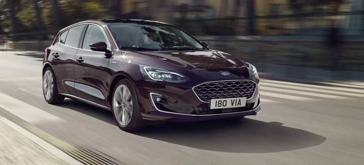 Ford Focus Vignale 2018 04