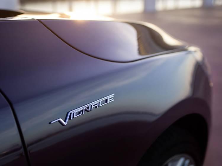 Ford Focus Vignale 2018 16