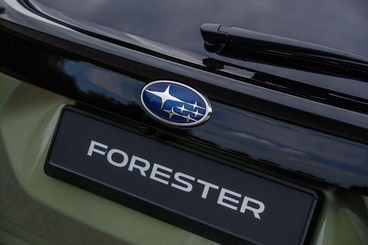Forester E Boxer High 029 22785