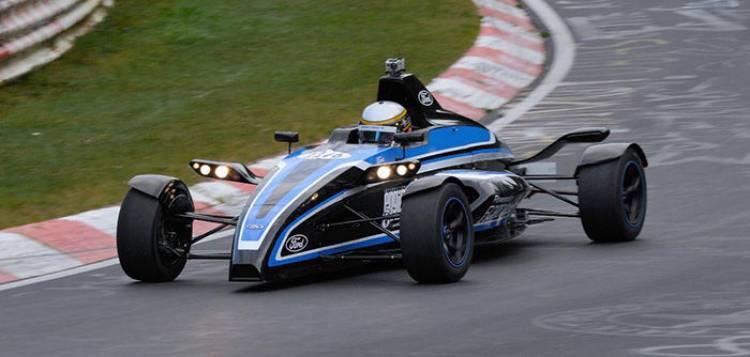 Fórmula Ford Ecoboost 1.0
