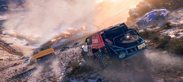 Forza Horizon 5 2021 P