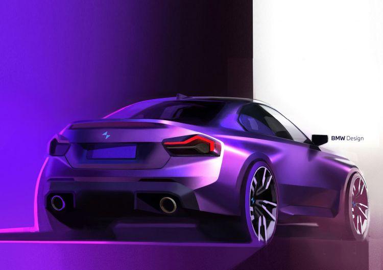 Frank Stephenson Opnion Diseno Bmw Serie 2 Coupe 2021 17 Render Concept